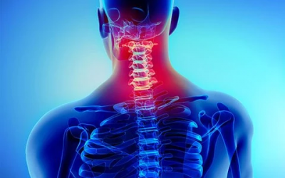Can neck pain mean something serious?