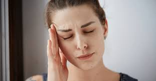 Can neck pain cause headache?