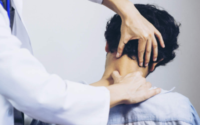 Who Treats Neck Pain?